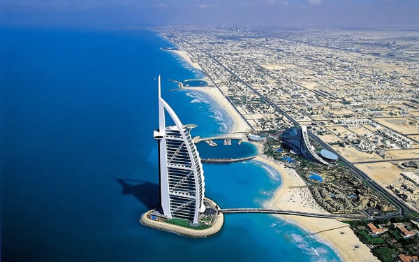 Cheap Flights to Dubai